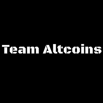Team Altcoins by mr-elusory