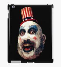 Captain Spaulding iPad Case/Skin