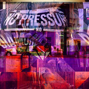 NO Pressure by Glitch-Please