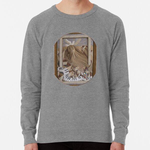 The visionary  Lightweight Sweatshirt