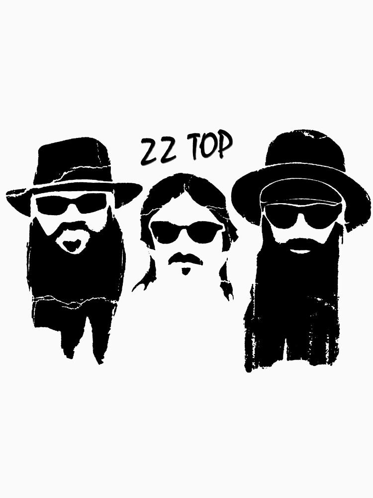 Z2 TOP by ferrrahumb