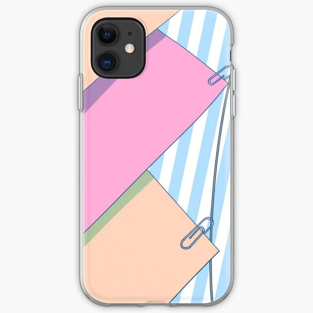 Paperlines iPhone Case & Cover