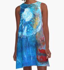 Spellbound A-Line Dress