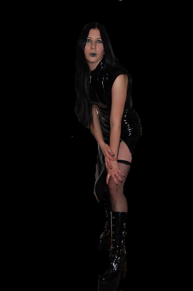 dark mistress by clydee