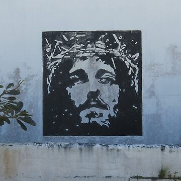 Jesus painting by pda5005