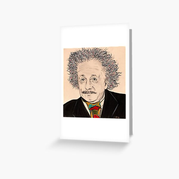 Pure Inspiration Greeting Card