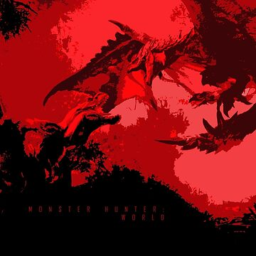 Monster Hunter: World by 13471