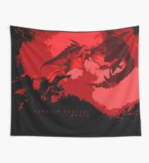 Monster Hunter: World Wall Tapestry