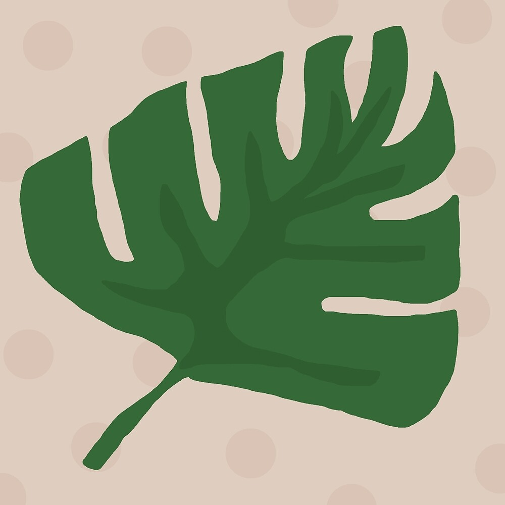Leaf by mirandalorikeet