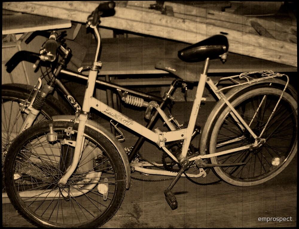bike/ by emprospect