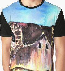 Seaturtle Graphic T-Shirt