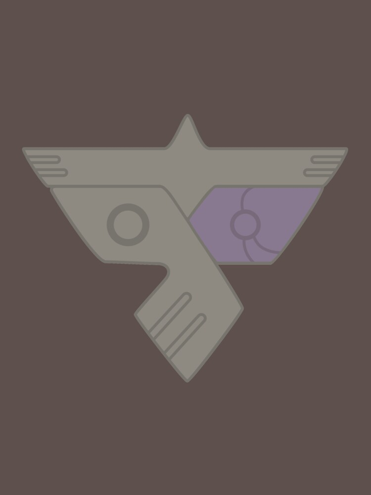 Parasite APE insignia by supanerd01