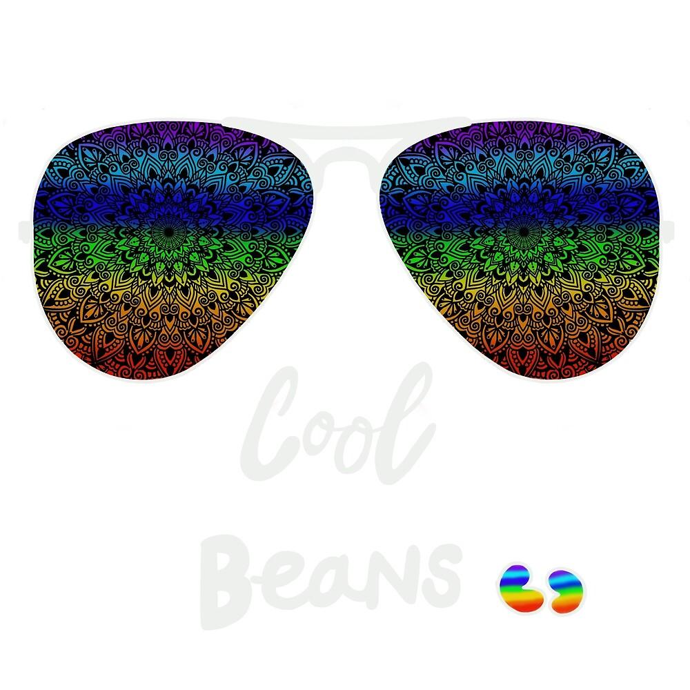 Cool Beans by Gaya3rcolourbox