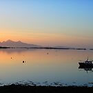 Serenity - Arisaig Style by Cat Perkinton