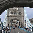 Tower Bridge by ChelseaBlue