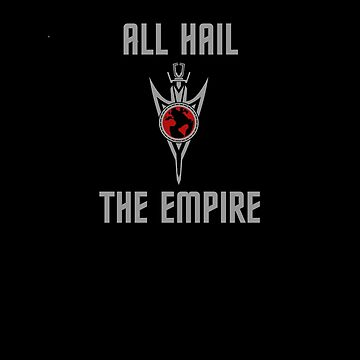Hail the Empire by silentrebel