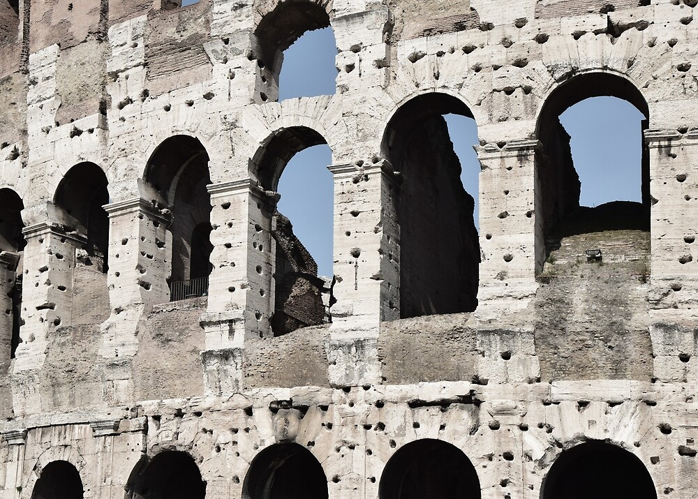 colosseo by Mcarlos