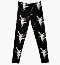 Soul Eater Excalibur  Leggings