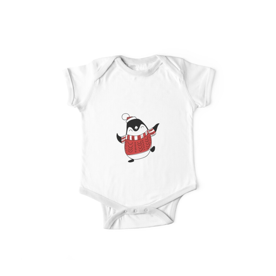 baby penguen by PineLemon
