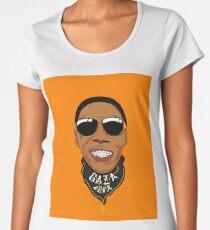 Vybz - PNP Women's Premium T-Shirt