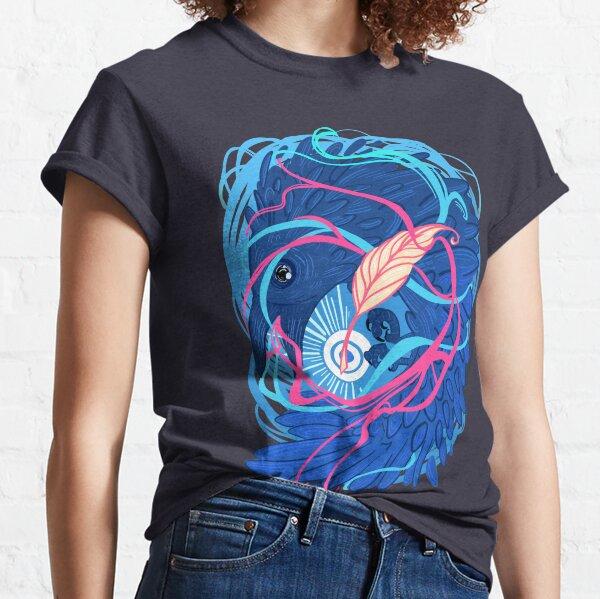 A Raven Memory Classic T-Shirt