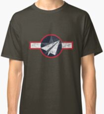 Paper Airplane 125 Classic T-Shirt