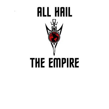 Hail the Terran Empire by silentrebel