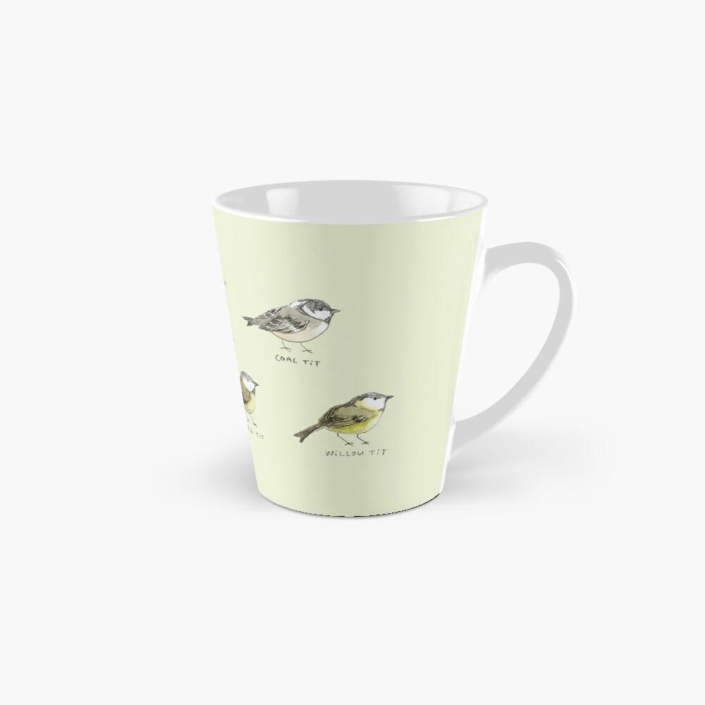 The Tit Family Mug