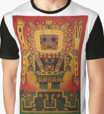 weeping god Graphic T-Shirt