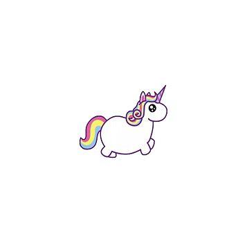 Unicorn by Misterfreaks