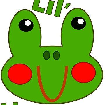 Happy Lil Hopper! Boy by Infernoman