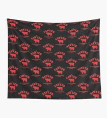 Sawyer Slaughterhouse Wall Tapestry
