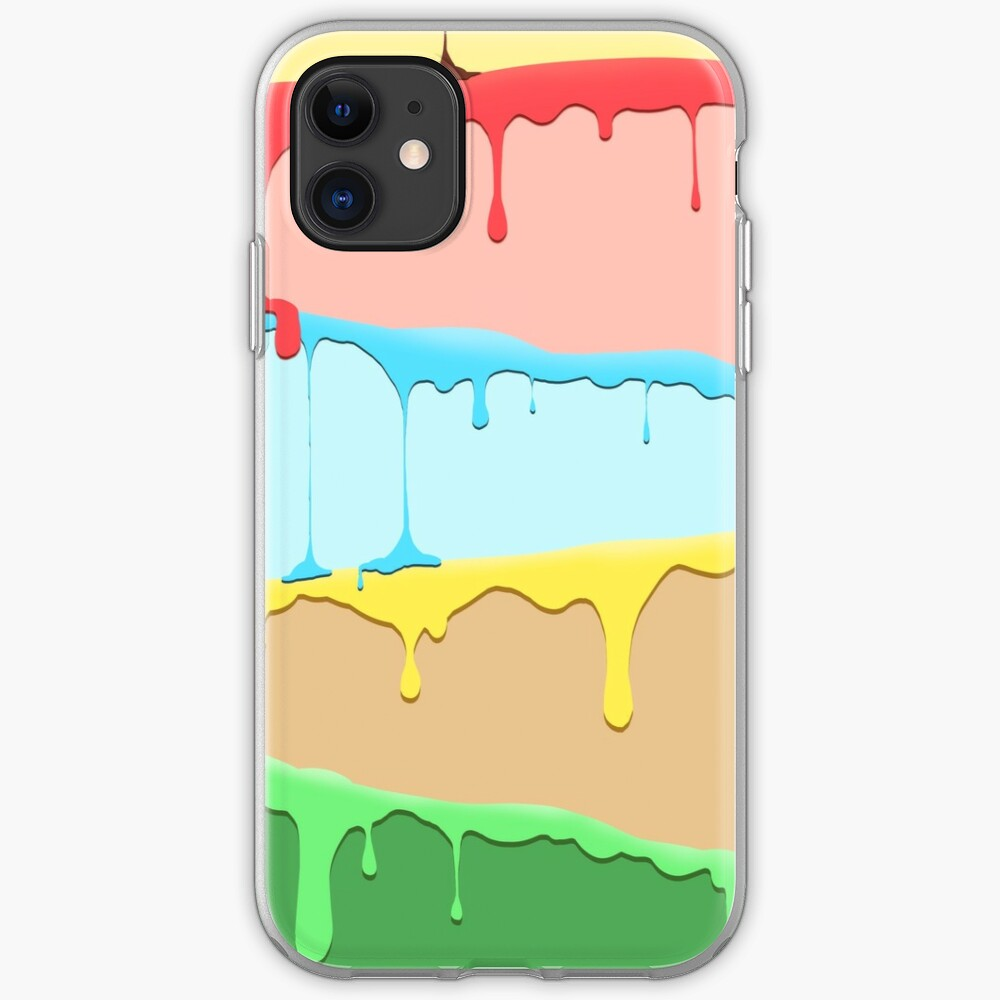 Indulge iPhone Case & Cover