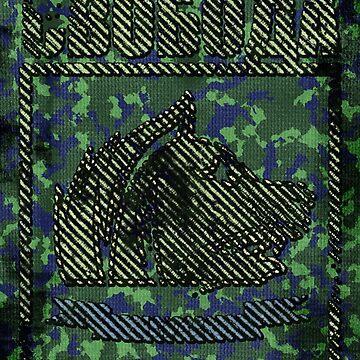 STALKER - Freedom Faction Patch (Mega Grunge) by PPWGD