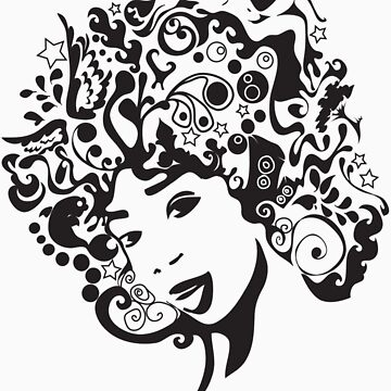 Afro Collective by coledes