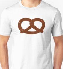 Pretzel Unisex T-Shirt