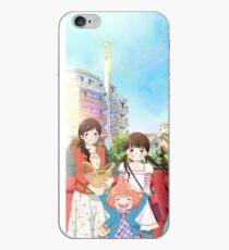 Sangatsu No Lion iPhone Case