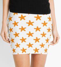 The Chocolate Starfish Mini Skirt