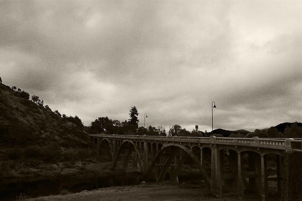 The Bridge by Jessica Hardin