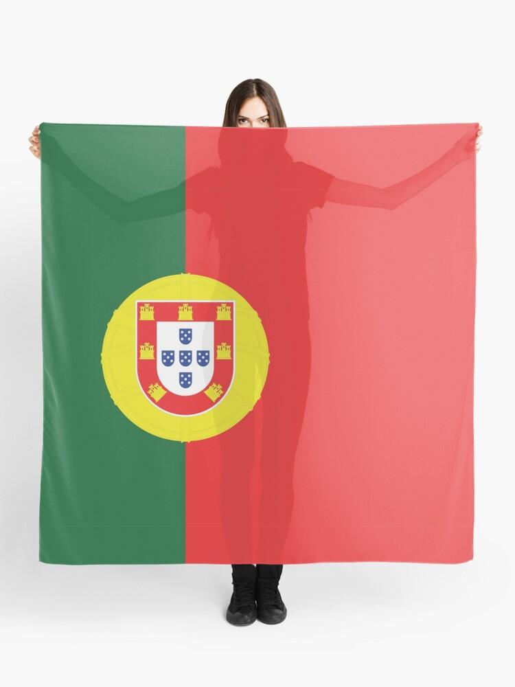 ad1e352f9 Portugal Portuguese Football National Team Flag • ID-A1