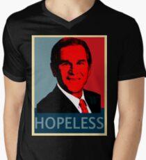Hopeless Men's V-Neck T-Shirt