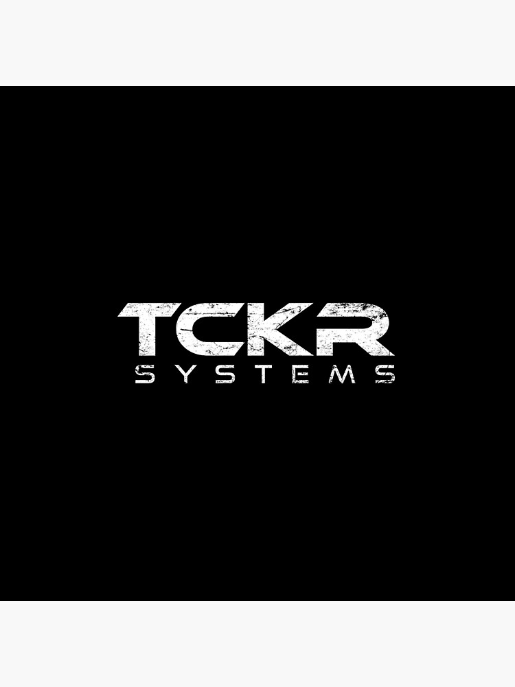 TCKR Systems by Mindspark1