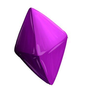 Small Gemstone by maxicow