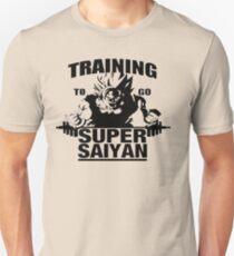 Super Saiyan Goku Shirt DBZ Super  Unisex T-Shirt