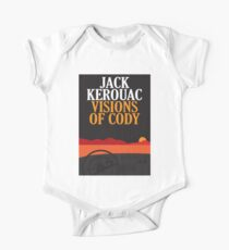 Kerouac - Visions of Cody One Piece - Short Sleeve