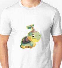 Turtwig. Unisex T-Shirt