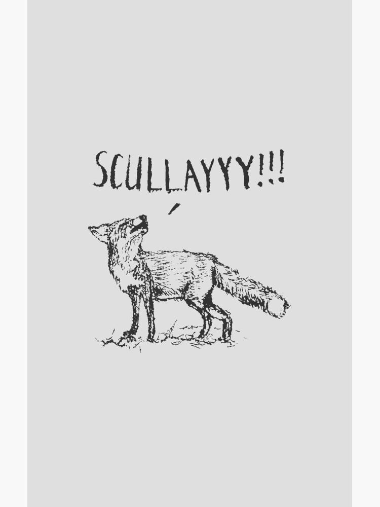 Lo que un cierto Fox dice de goofwarrior