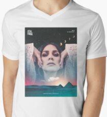Carla Morrison - Recultura 012 V-Neck T-Shirt