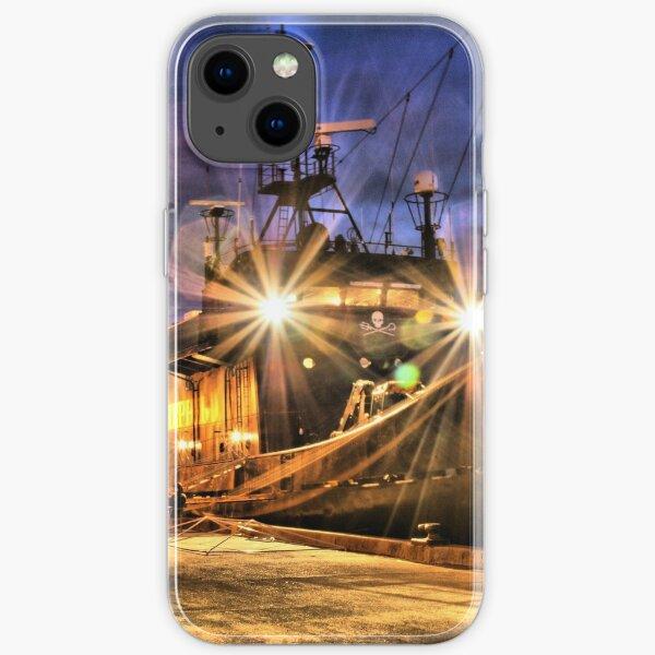 Sea Shepherd - HDR iPhone Soft Case