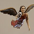 Angel of the Cuy by Sue  Cullumber